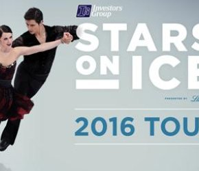 Investors Group Stars on Ice