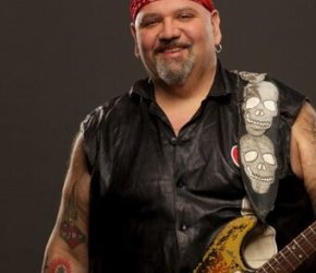 Arts Commons Presents The Blues: Popa Chubby