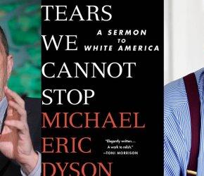 TNR Editor Talks & Book Signing: Michael Eric Dyson