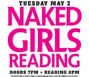 Naked Girls Reading