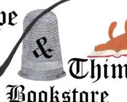 Grand Opening – Pipe & Thimble Bookstore