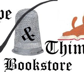 Grand Opening - Pipe & Thimble Bookstore