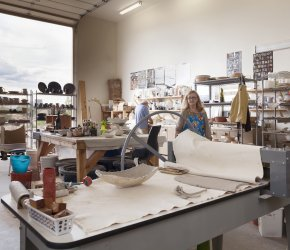 Sedona Artists' Open Studios Tour