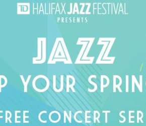 Jazz Up Your Spring- New Hermitage + chik white - Free Concert!