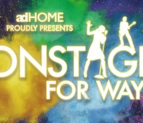 ONSTAGE FOR WAYS