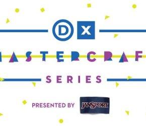 DX Mastercraft Workshop: E-Commerce 101