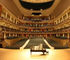 ESO & Winspear Overture Tour