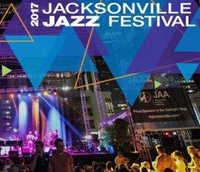2017 Jacksonville Jazz Festival