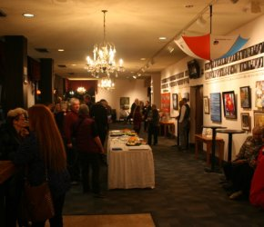 Ottawa Art Association Juried Spring Awards Show