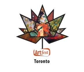 Artfest Toronto at the Distillery Victoria Day Weekend