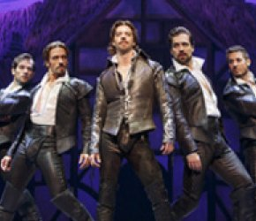 Something Rotten! - Sunday Matinee