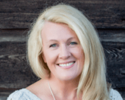 The Power of Attention with Sarah McLean Book Signing