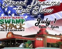 Street Dreams Car Show