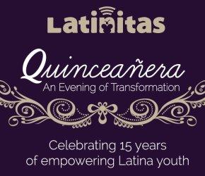 Latinitas Quinceañera Gala: An Evening of Transformation