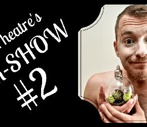 PEEK-SHOW #2