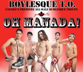 Oh Manada!