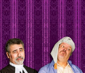 Lyric Theatre of San Jose presents Gianni Schicchi (Puccini) and Trial By Jury (Gilbert & Sullivan)