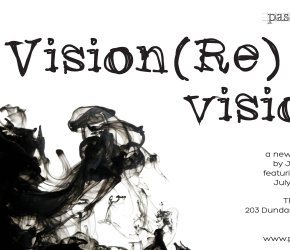 Vision (Re)vision