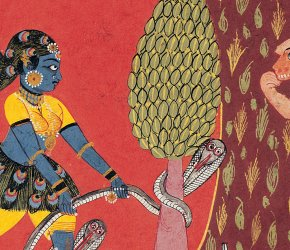Public Tour: Epic Tales from Ancient India: Paintings from the San Diego Museum of Art