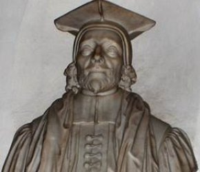 Oxford's Aleppo Connection: Edward Pococke (1604 – 1691) from Humanism to Enlightenment via Hebrew and Arabic Learning