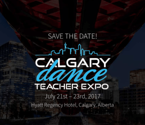 Calgary Dance Teacher Expo