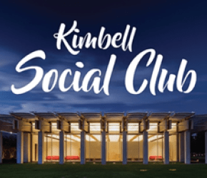 Kimbell Social Club ft. Chris Johnson