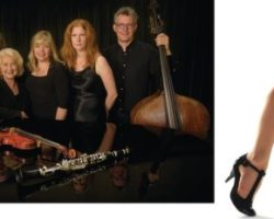 Concert/Milonga with Rhapsody Quintet