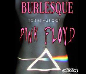 Pink Floyd Burlesque
