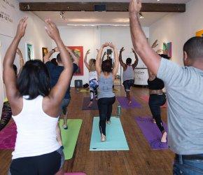 New Yoga State of Mind - Trap Yoga