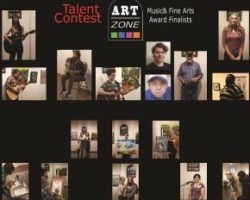 Art Zone Talent Contest