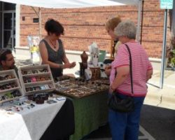 More Artisans Return to La Grange for Arts & Crafts Weekend