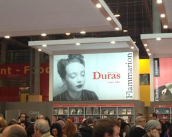 Honour the life of Marguerite Duras by writing a short story