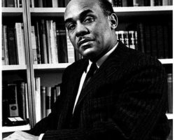 Celebrate Ralph Ellison's birthday by writing a short story