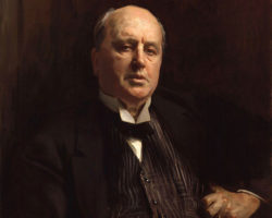 Honour the life of Henry James by writing a story