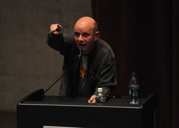 Nick Hornby: On using Spotify for fuel, Jigsaws, and more