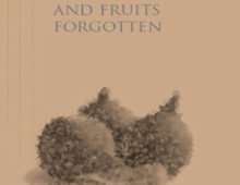 Review of Flowers, all sorts in blossom, figs, berries, and fruits forgotten