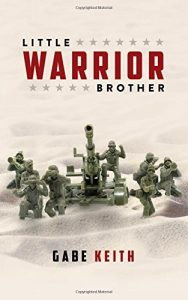 Little Warrior Brother Amazon Cover