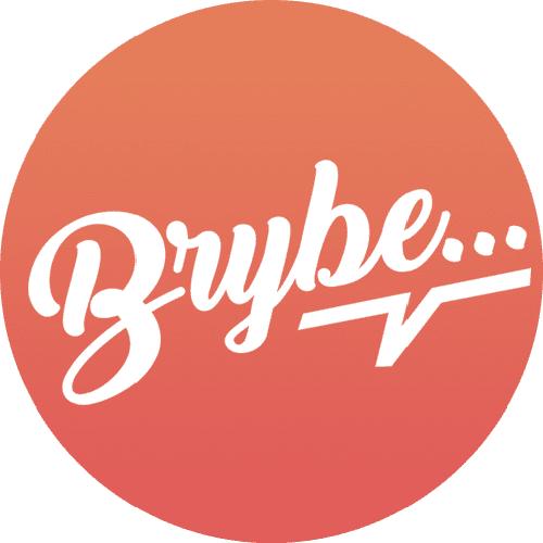 Brybe Logo.