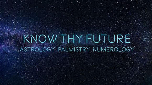 Know Thy Future (Facebook Cover).