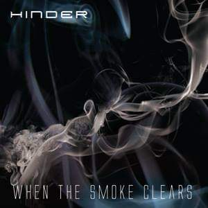 Album Cover of When the Smoke Clears (2015).
