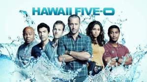Hawaii Five-0 Final Season (Poster).