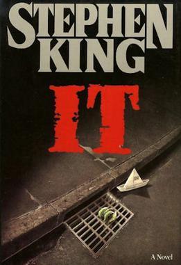 It (Original Cover Art)
