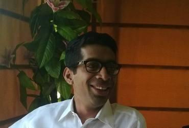 Nirav Hiingu (Featured Author)
