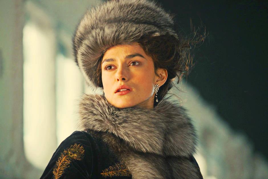 Anna Karenina Movie Tolstoy Russian Authors Period Dramas Literary Traveler
