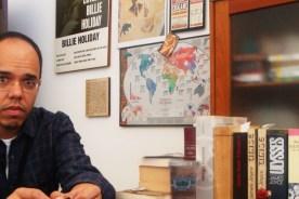 Entrevista com Caetano W. Galindo