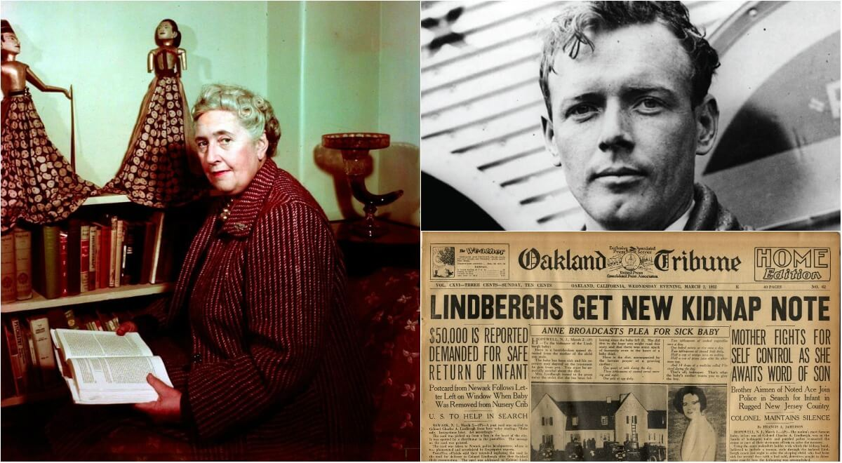 O sequestro que inspirou Agatha Christie em Assassinato no Expresso do Oriente