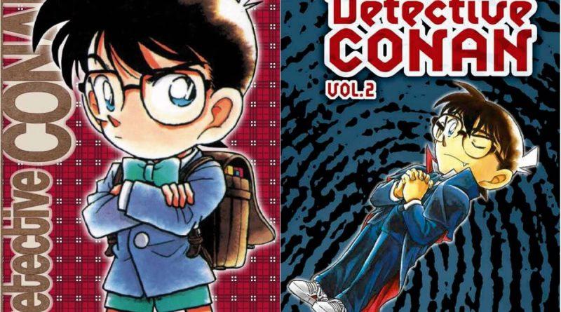 Detective Conan, um tributo aos mistérios clássicos