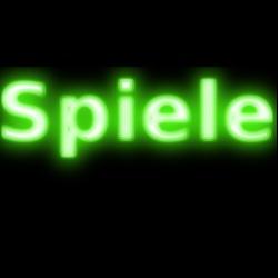 Das Logo für dieses Spiel