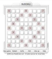 Sudoko spielen