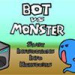 Bot versus Monster